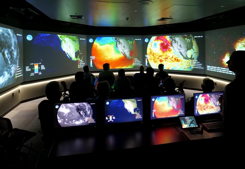 JPL Mission Design & Navigation Lab