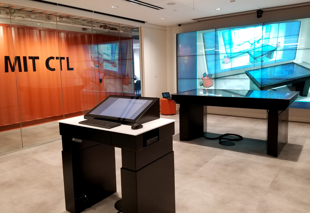 MIT CTL Computational and Visual Education (CAVE) Lab